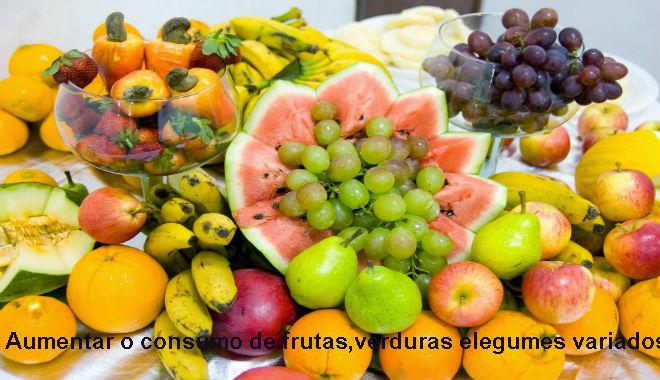Fruatas verduras