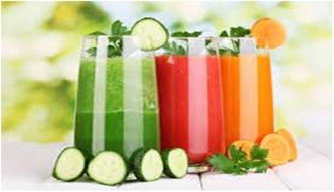 Dieta detox - Uma boa opção para Emagrecer!