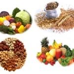 Fibra dietética para a Saúde