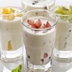 os beneficios do iogurte