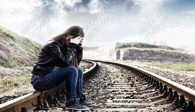 depressão atipica
